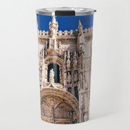 Mosteiro dos Jerónimos Travel Mug