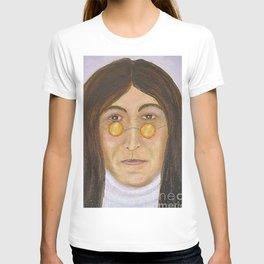 Singer JohnLennon T-shirt