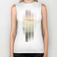 imagine Biker Tanks featuring Imagine by Eva Nev