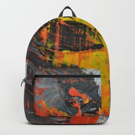 Motion in Abstraction Backpack