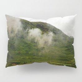 Green Land Pillow Sham