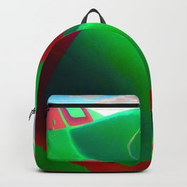 Grant Wood Spring Turning Backpack