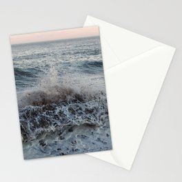 Ocean Splash Stationery Cards