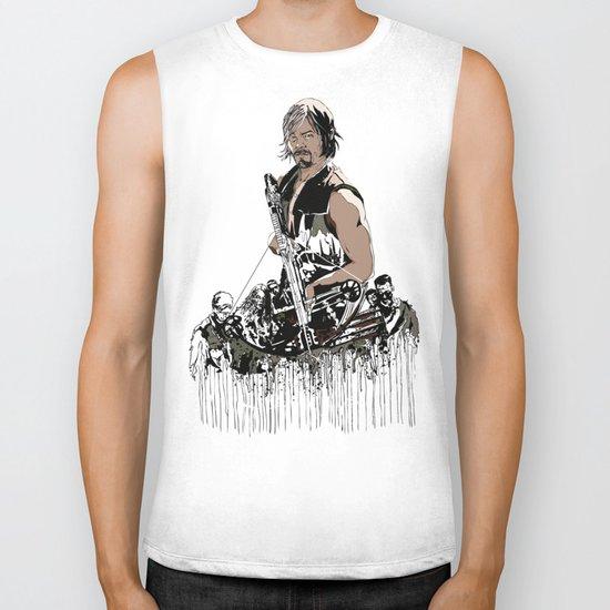 Daryl Dixon Biker Tank