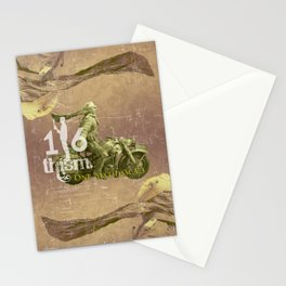 One Sixth Ism Vol.3-1 Stationery Cards