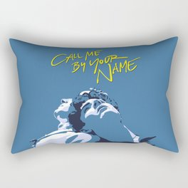 Call Me By Your Name Rectangular Pillow