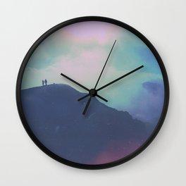 VIEWS Wall Clock