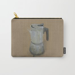 Moka Pot -  These are the things I use to define myself Carry-All Pouch
