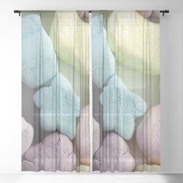 Fluff 2 Sheer Curtain