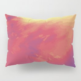 Psychedelica Chroma IV Pillow Sham