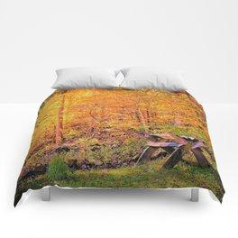 Autumn Magic Comforters
