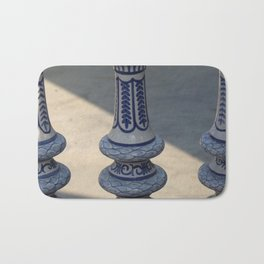Almost Symmetry Bath Mat