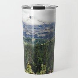 Tatry Koscielec Orla Perc Mountains Travel Mug