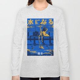 menor ft Ruido Long Sleeve T-shirt