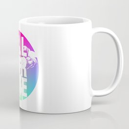 ALL FOR ONE Coffee Mug
