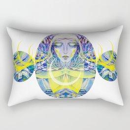 Wish Tree Rectangular Pillow