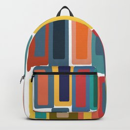 Shapes and Colors 40 Backpack