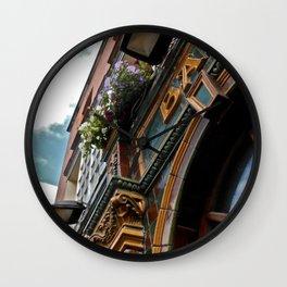 Pub Wall Clock