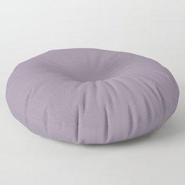 Purple Ash Floor Pillow