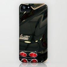1967 Corvette Sting Ray iPhone (5, 5s) Slim Case