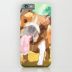 Doggy iPhone 6s Slim Case