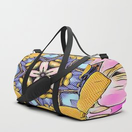 Procurable Meaningfulness 1 Duffle Bag