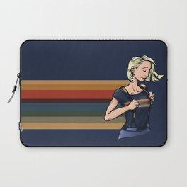 Doctor 13 Laptop Sleeve