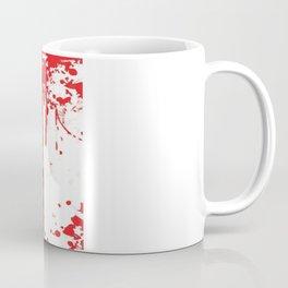 Bullet Orgy Coffee Mug