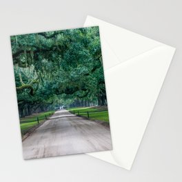 Tangled Trees Stationery Cards