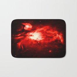 Orion NeBULA : Red Bath Mat