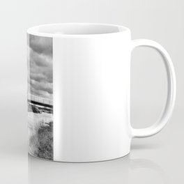 Crown and Anchor Coffee Mug