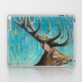 A dear deer Laptop & iPad Skin