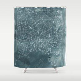 Levedad Shower Curtain