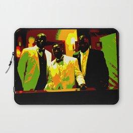 Cotton Club Legends Laptop Sleeve