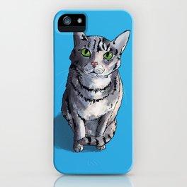 Nino iPhone Case