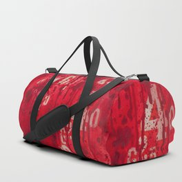 Numeric Values: Slash the Budget Duffle Bag