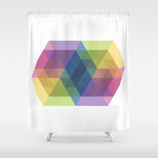 Fig. 030 Shower Curtain