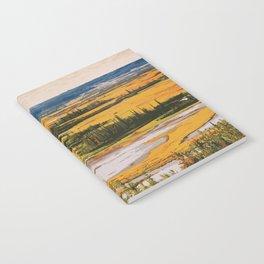 Wood Buffalo National Park Notebook