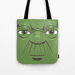 Yoda - Starwars Tote Bag