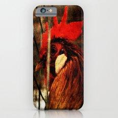 Jail Bird iPhone 6s Slim Case