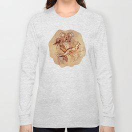 Australian Wildlife Long Sleeve T-shirt