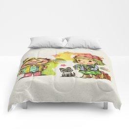 Thank you (Buyer & follower) Comforters