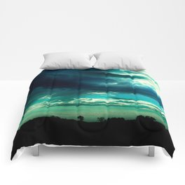 Morning Storm-Iowa Comforters