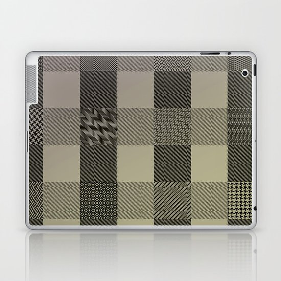 Yogi, Summer Daze Laptop & iPad Skin