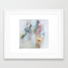 Roses 1 Framed Art Print