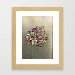 Keepsake Framed Art Print