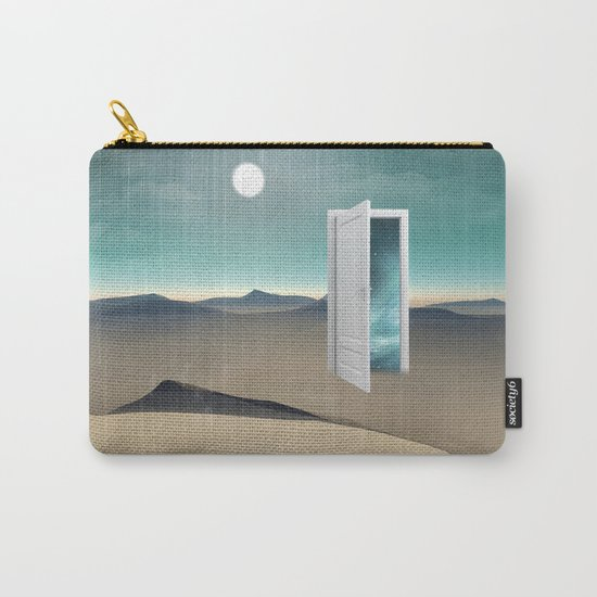 door to a void Carry-All Pouch