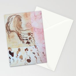 Autumn thoughts Stationery Cards