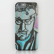 Paisley -- David Foster Wallace  iPhone 6s Slim Case