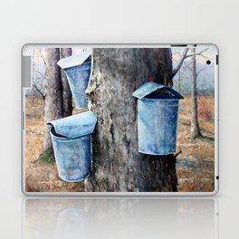 Hanging Around Laptop & iPad Skin